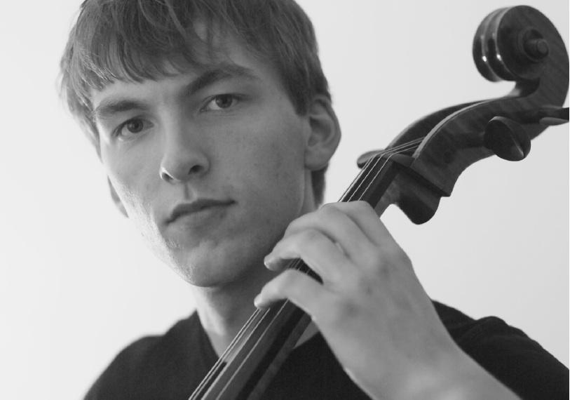 Hans-Ludwig Raatz, Violoncello, Philharmonie Dresden